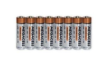 Bateria ROCKET R6 8 sztuk 6921465519590
