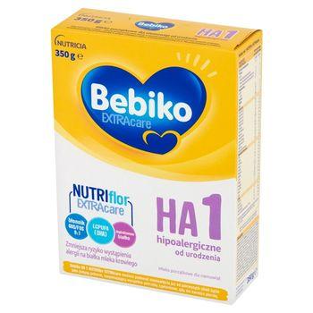 Bebiko Extracare HA 1 Mleko początkowe dla niemowląt od urodzenia 350 g