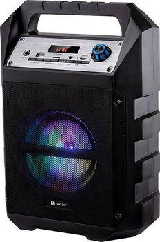 Bezprzewodowy Głośnik PowerBox Tracer BOOGIE PowerAudio V2