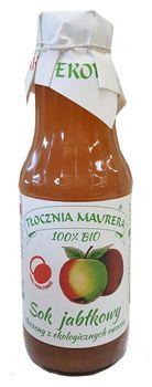 BIO 100% - jabłkowy 700 ml
