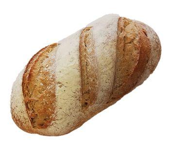 Bio chleb pszenno - żytni 370 g