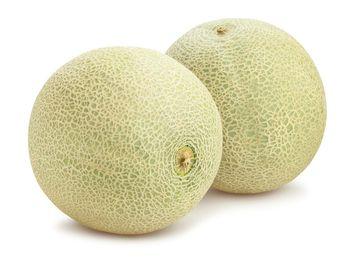BIO melon sztuka