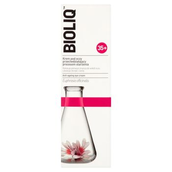 Bioliq 35+ Krem pod oczy przeciwdziałający procesom starzenia 15 ml