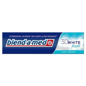 Blend-a-med 3D White Pasta do zębów 100ml, Cool Water