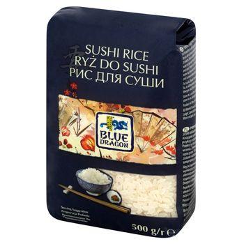 Blue Dragon Ryż do sushi 500 g