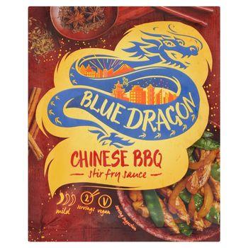 Blue Dragon Sos stir-fry w stylu chińskim z mieszanką przypraw pięć smaków 120 g