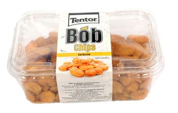 Bób Chips barbecue 125 g
