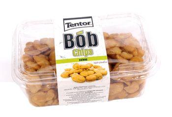 Bób Chips solony 125 g
