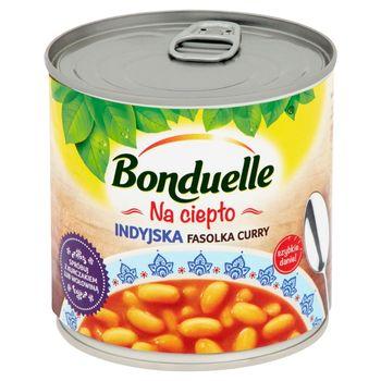 Bonduelle Danie na ciepło Indyjska fasolka curry 430 g