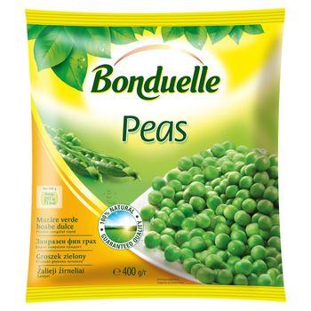 Bonduelle Groszek zielony 400 g