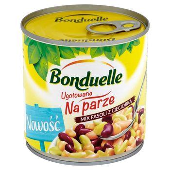 Bonduelle Mix fasoli z cieciorką 310 g