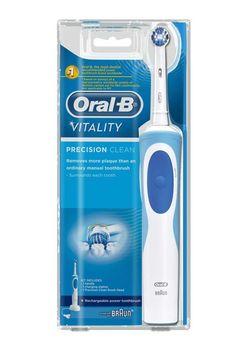 Braun Oral-B D12 Vitality CrossAction