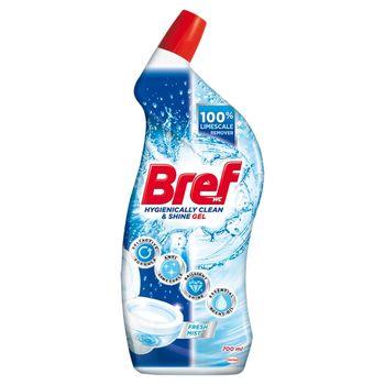 Bref WC Hygienically Clean & Shine Fresh Mist Środek czyszczący do WC 700 ml
