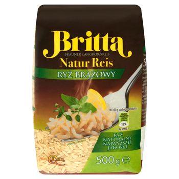 Britta Ryż brązowy 500 g