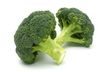 Natureza brokuły sztuka