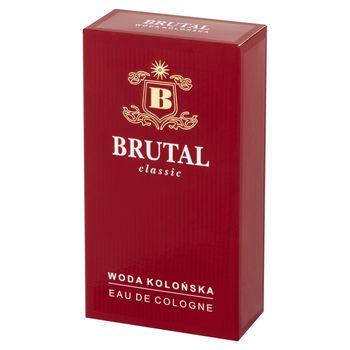 Brutal Classic Woda kolońska 100 ml