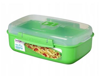 Pojemnik Brytfanka Lunch Box Mircowave 1,25l