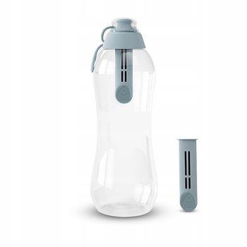 Butelka Filtrująca do Wody DAFI 0.7L + 2 filtry