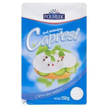 Polmlek Capresi Serek śmietankowy 150 g