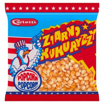 Carletti Popcorn ziarno kukurydzy 250 g