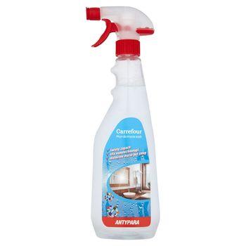 Carrefour Antypara Płyn do mycia szyb 750 ml