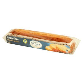 Carrefour Babka piaskowa krojona 800 g