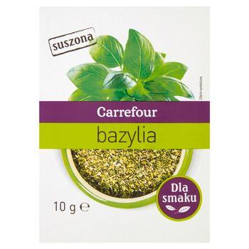 Carrefour Bazylia suszona 10 g