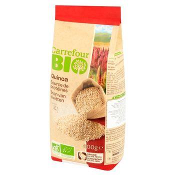 Carrefour Bio Komosa ryżowa 400 g