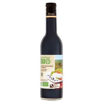 Carrefour Bio Ocet balsamiczny z Modeny 500 ml