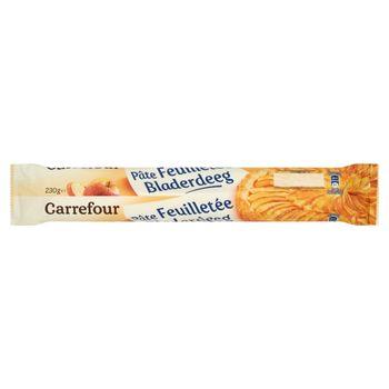 Carrefour Ciasto francuskie 230 g