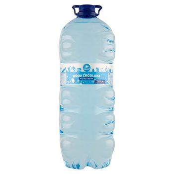 Carrefour Classic Woda źródlana niegazowana 5 l