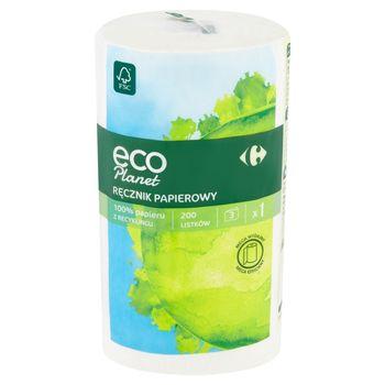 Carrefour Eco Planet Ręcznik papierowy