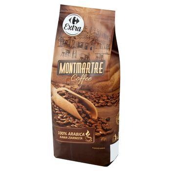 Carrefour Extra Montmartre Coffee Kawa ziarnista 250 g