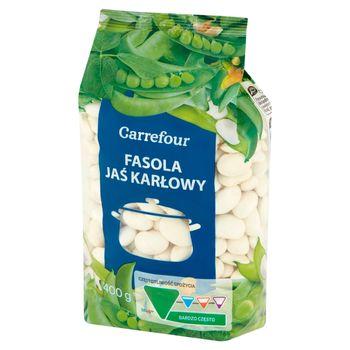Carrefour Fasola Jaś karłowy 400 g