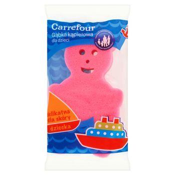 Carrefour Gąbka kąpielowa dla dzieci