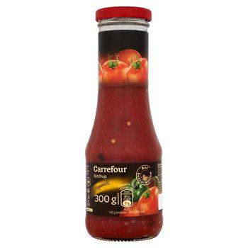 Carrefour Ketchup cygański 300 g