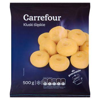 Carrefour Kluski śląskie 500 g