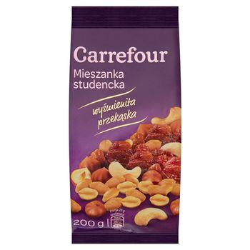 Carrefour Mieszanka studencka 200 g