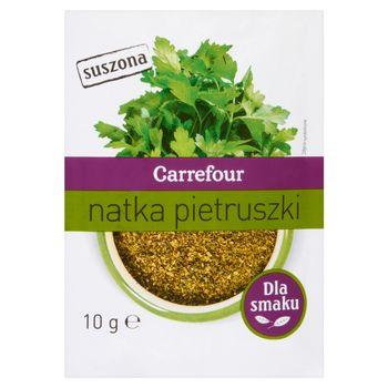 Carrefour Natka pietruszki suszona 10 g