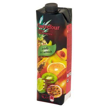 Carrefour Nektar multiwitamina 1 l