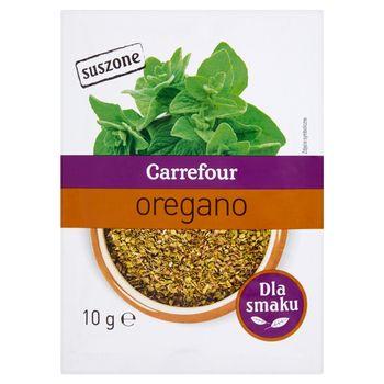 Carrefour Oregano suszone 10 g
