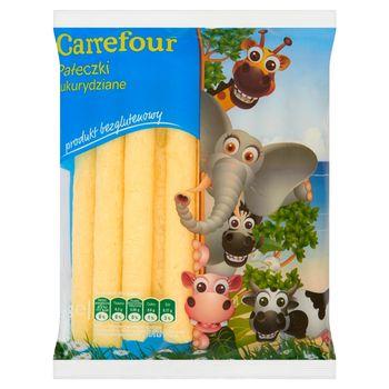 Carrefour Pałeczki kukurydziane 60 g