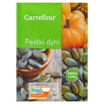 Carrefour Pestki dyni 100 g