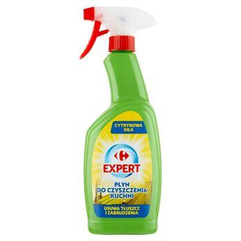Carrefour Expert Płyn do czyszczenia kuchni 700 ml