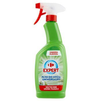 Carrefour Expert Płyn do mycia uniwersalny 700 ml