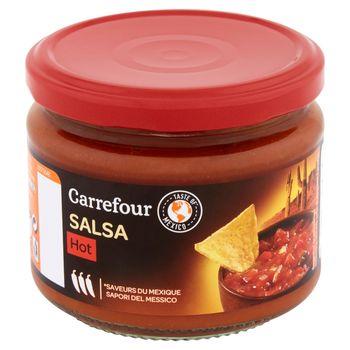 Carrefour Salsa ostra 315 g