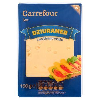 Carrefour Ser Dziuramer 150 g