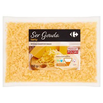 Carrefour Ser Gouda tarty 150 g