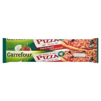 Carrefour Spód do pizzy 260 g
