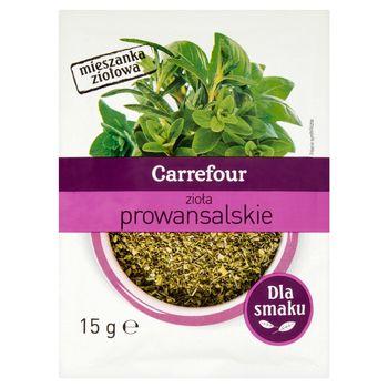 Carrefour Zioła prowansalskie 15 g
